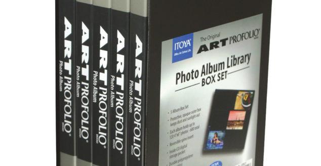 Photo Albums Itoya